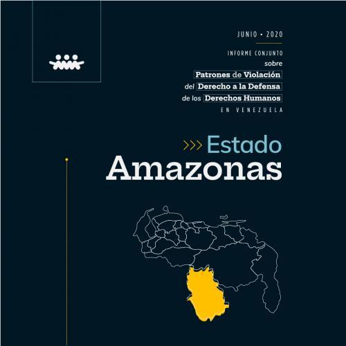 Portadillas Web - Amazonas