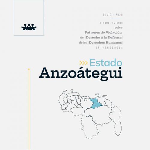Portadillas Web - Anzoategui