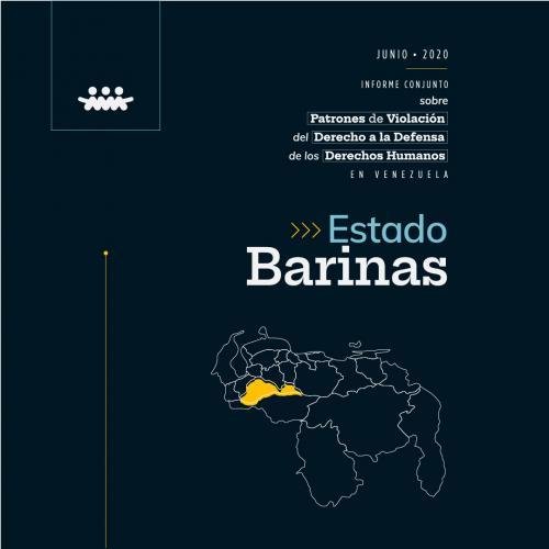 Portadillas Web - Barinas