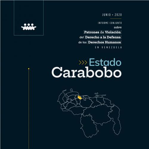 Portadillas Web - Carabobo