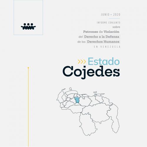 Portadillas Web - Cojedes