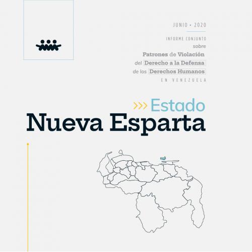 Portadillas Web - Nueva Esparta