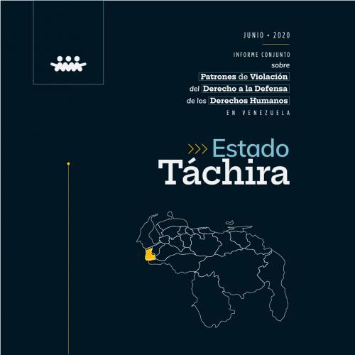 Portadillas Web - Tachira