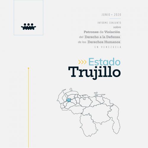 Portadillas Web - Trujillo