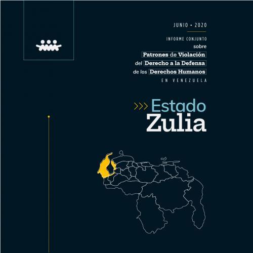 Portadillas Web - Zulia