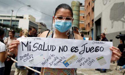 Declaración Conjunta: Expertos internacionales  ven con preocupación el derecho a la salud de personas mayores en Venezuela