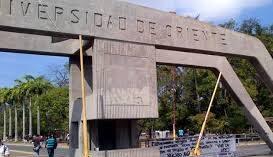 Centro para la Paz y los DDHH de la UCV rechaza la toma del Rectorado de la Universidad de Oriente