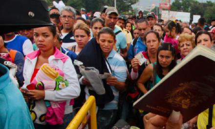 Servicio Jesuita a Refugiados: Informe sobre la movilidad humana venezolana. Realidades y perspectivas de quienes emigran