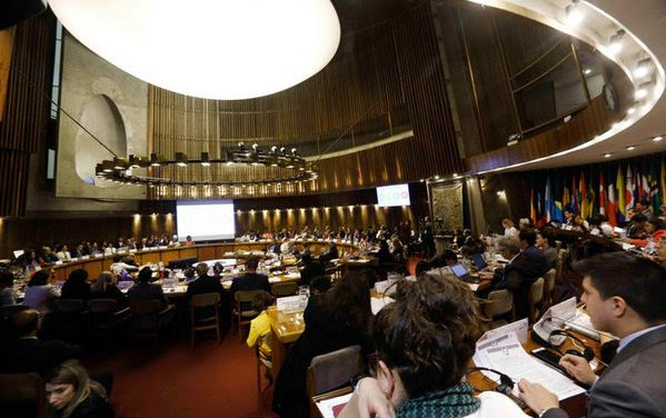 CADEF Participó en III Foro de países de Latinoamérica y el Caribe