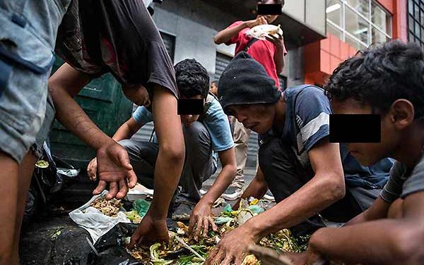Las emergencias humanitarias complejas son de carácter político