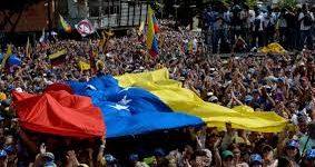 Venezuela debe avanzar a la solución democrática del conflicto garantizando el protagonismo soberano del pueblo