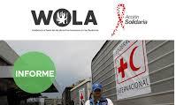 Informe / Venezuela: Emergencia Humanitaria Compleja: Respuesta Humanitaria, desafíos para la sociedad civil
